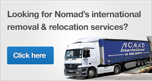 Nomad International Truck