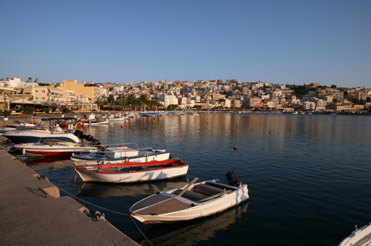 Moving to Crete