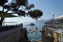 Corfu-View