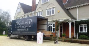 Removals in the East Midlands