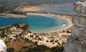 Removals to the Peloponnese