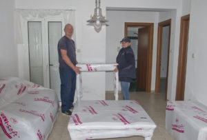 Removals From Greece to UK